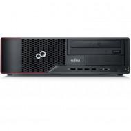Calculator Fujitsu Siemens E710 SFF, Intel Core i3-3220 3.30GHz, 4GB DDR3, 250GB SATA, DVD-ROM