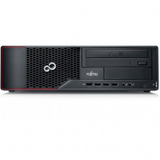 Calculator Fujitsu Siemens Esprimo E710 Desktop, Intel Core i3-2120 3.30GHz, 4GB DDR3, 250GB SATA, DVD-RW
