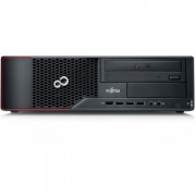 Calculator FUJITSU SIEMENS E710 Desktop, Intel Celeron G1610 2.60GHz, 4GB DDR3, 250GB SATA, DVD-RW