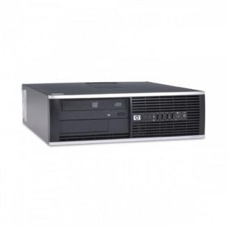 Calculator HP 4300 Pro SFF, Intel Core i3-3220 3.30GHz, 4GB DDR3, 500GB SATA, DVD-RW