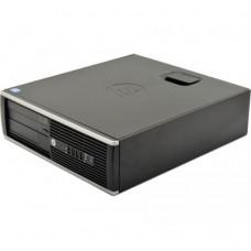 Calculator HP 6200 SFF, Intel Core i3-2100 3.10GHz, 4GB DDR3, 250GB SATA, DVD-ROM (Top Sale!)