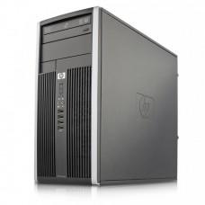 Calculator HP 6200 Tower, Intel Core i3-2100 3.10GHz, 4GB DDR3, 250GB SATA, DVD-ROM (Top Sale!)