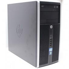 Calculator HP 6200 Tower, Intel Core i5-2400 3.10GHz, 8GB DDR3, 500GB SATA, DVD-ROM (Top Sale!)