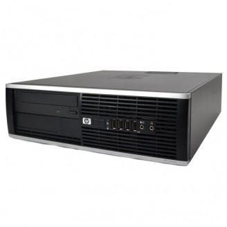 Calculator HP 8100 SFF, Intel Pentium G6950 2.80GHz, 4GB DDR3, 250GB SATA