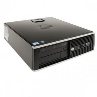 Calculator HP 8200 SFF, Intel Core i3-2100 3.10GHz, 4GB DDR3, 250GB SATA, DVD-ROM, Port Serial, Display Port (Top Sale!)