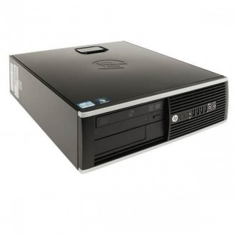 Calculator HP 8200 SFF, Intel Core i5-2400 3.10GHz, 4GB DDR3, 250GB SATA, DVD-ROM, Port Serial, Display Port (Top Sale!)