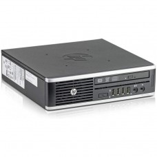 Calculator HP 8300 USDT, Intel Core i5-3470S 2.90GHz, 8GB DDR3, 500GB SATA, DVD-RW