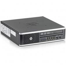 Pachet Calculator HP 8300 USDT, Intel Core i5-3470S 2.90GHz, 8GB DDR3, 500GB SATA, DVD-RW + Monitor 22 Inch