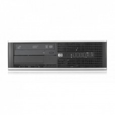 Calculator HP 6300 SFF, Intel Core i3-2100 3.10GHz, 4GB DDR3, 250GB SATA, DVD-ROM