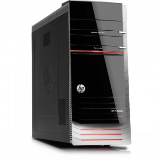 Calculator HP Pavilion h9-1250ea Tower, Intel Core i7-3770 3.40GHz, 12GB DDR3, 120GB SSD, DVD-RW