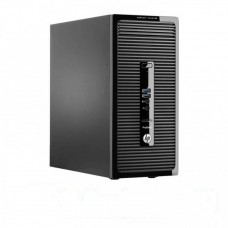 Calculator HP ProDesk 490 G1 Tower, Intel Core i7-4770 3.40GHz, 4GB DDR3, 500GB SATA