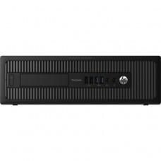 Calculator HP Prodesk 600G1 SFF, Intel Core i5-4570S 2.90GHz, 4GB DDR3, 500GB SATA