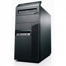 Calculator Lenovo Thinkcentre M82 Tower, Intel Core i3-3220 3.30GHz, 4GB DDR3, 500GB SATA, DVD-RW