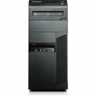 Calculator LENOVO Thinkcentre M91P Tower, Intel Core i5-2400 3.10GHz, 4GB DDR3, 500GB SATA, DVD-RW
