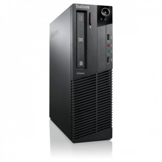 Calculator Lenovo Thinkcentre M83 SFF, Intel Pentium G3220 3.00GHz, 8GB DDR3, 500GB SATA