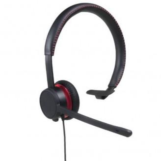 Casca pentru Call Center Avaya L129, Mono, Noise Cancellation, Quick Connect - RJ9