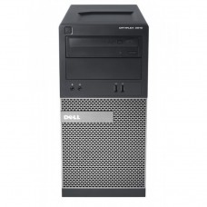 Calculator Dell OptiPlex 3010 Tower, Intel Core i7-3770 3.40GHz, 8GB DDR3, 500GB SATA, DVD-RW