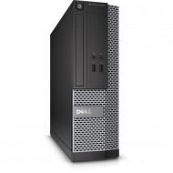 Calculator DELL 3020 SFF, Intel Core i3-4130 3.40 GHz, 4GB DDR3, 250GB SATA, DVD-ROM