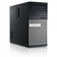 Calculator Dell OptiPlex 7010 Tower, Intel Core i5-3450 3.10GHz, 4GB DDR3, 500GB SATA, DVD-RW