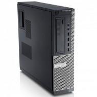 Calculator DELL 790 Desktop, Intel Core i5-2400 3.10GHz, 4GB DDR3, 250GB SATA, DVD-ROM