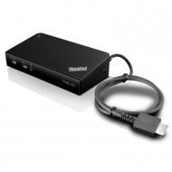 Docking Station Lenovo ThinkPad OneLink+, USB 3.0