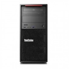 Workstation Lenovo ThinkStation P300 Tower, Intel Core i7-4770 3.40GHz-3.90GHz, 16GB DDR3, 2x HDD 500GB SATA, nVidia Quadro 2000 1GB GDDR5 128-Bit