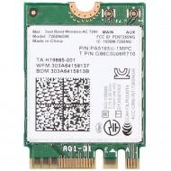 Modul M.2 2230 Intel Dual Band Wireless AC, 7260NGW, 867Mbps, 802.11ac, 2x2, Bluetooth 4.0, Compatibil doar cu Lenovo Thinkpad