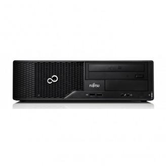 Fujitsu Esprimo E500 Desktop, Intel Core i7-2600 3.40GHz, 8GB DDR3, 320GB SATA, DVD-ROM