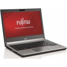 Laptop Fujitsu Siemens Lifebook E736, Intel Core i5-6200U 2.30GHz, 8GB DDR4, 120GB SSD, 13 Inch, Webcam, Grad B