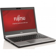 Laptop Fujitsu Siemens Lifebook E734, Intel Core i7-4702M 2.20GHz, 8GB DDR3, 120GB SSD, DVD-RW, Webcam, 13.3 Inch