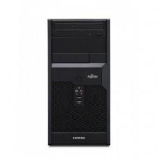 Calculator FUJITSU SIEMENS P3721 Tower, Intel Core i5-650 3.20GHz, 4GB DDR3, 250GB SATA, DVD-ROM