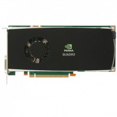 Placa video Nvidia Quadro FX 3800, 1GB GDDR3, DVI, Display Port, 256-bit