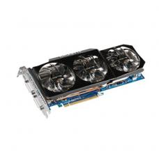 Placa video Gigabyte Nvidia Geforce GTX 570, 1.3GB GDDR5, 2x DVI, 320 Biti, 6+8 Pini