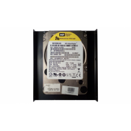 Hard Disk WD VelociRaptor 160GB, 2.5 Inch, 10K RPM + Adaptor pentru PC 3,5 Inch, Second Hand