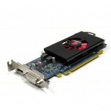 Placa Video Dell AMD Radeon HD 7570, 1GB DDR5, PCI-Express, DVI, DisplayPort, Low Profile