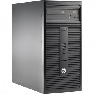 Calculator HP 400 G1 Tower, Intel Core i3-4150 3.50GHz, 4GB DDR3, 500GB SATA