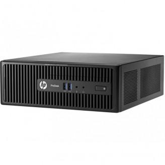 Calculator HP 400 G3 SFF, Intel Core i7-6700T 2.60GHz, 8GB DDR4, 500GB SATA, DVD-RW