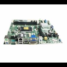 Placa de baza HP Socket 1150, Pentru HP 400G1 Tower, Fara shield, Non ATX