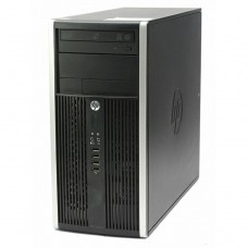 Calculator HP Compaq 6200 Pro Tower, Intel Core i7-2600 3.40GHz, 8GB DDR3, 500GB SATA, DVD-RW
