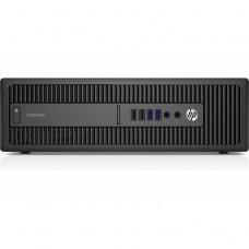 Calculator HP 800 G1 SFF, Intel Core i7-4770 3.40GHz, 8GB DDR3, 500GB SATA