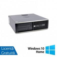 Calculator HP 8300 Elite Desktop, Intel Core i5-3470s 2.90GHz, 4GB DDR3, 500GB SATA + Windows 10 Home