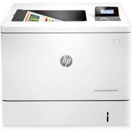 Imprimanta Laser Color HP M553DN, Duplex, A4, 38ppm, 1200 x 1200dpi, USB, Retea