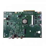 Formatter HP M830