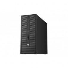 Calculator HP Prodesk 600 G1 Tower, Intel Core i3-4130 3.40GHz, 4GB DDR3, 500GB SATA, DVD-RW