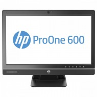 Calculator All In One HP ProOne 600 G1 21.5 Inch, Intel Core i5-4570S 2.90GHz, 4GB DDR3, 500GB SATA, DVD-ROM