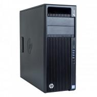 Workstation HP Z440, Intel Xeon Hexa Core E5-1650 V3 3.50GHz - 3.80GHz, 16GB DDR4 ECC, 240GB SSD, nVidia Quadro K620/2GB