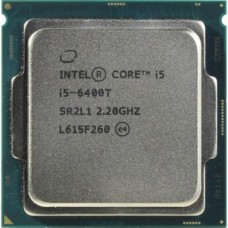 Procesor Intel Core i5-6400T 2.20GHz, 6MB Cache, Socket 1151