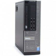 Calculator DELL Optiplex 9020 SFF, Intel Core i7-4770 3.40GHz, 8GB DDR3, 240GB SSD, DVD-RW