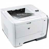 Imprimanta Laser Monocrom HP P3015DN, Duplex, A4, 42 ppm, 1200 x 1200 dpi, Retea, USB