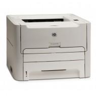 Imprimanta Laser Monocrom HP LaserJet 1160, A4, 19ppm, 600 x 600dpi, Parallel, USB, Toner Nou 2.5k